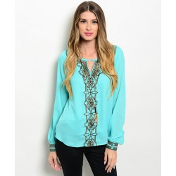 MINT GOLD TOP