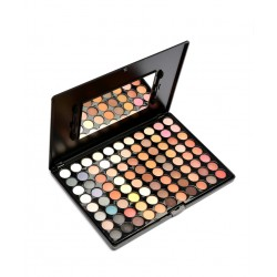 BEAUTY TREATS 88 PROFESSIONAL WARM PALETTE